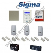 APOLLO-PLUS-SET2  ������� ���������� - ��� �� ������ ��� ������������ ���� SIGMA