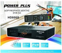 �������� ����������� ������ HD / FTA / HDMI / USB HD800S