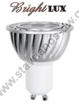 ��������� LED �� ���� 3W ��� 3 x 1W LED �� COOL ������� ��� ���������� 85 - 265V AC ����� GU10 LED-03C5