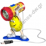 ����������� USB ���������, �� 5 ������� LED ����������� ��� M&M M8CL1
