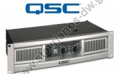 QSC GX3 �������������� ������� ��������� �� ���� 2�425W rms 4� ��� ������������ crossover switch