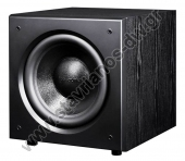 "Ενεργό Subwoofer 12"" με ισχυ 200W max για Home theater & Hi-Fi SW-120II"