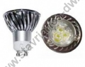 Led Λάμπες MR16 GU10 Dimmable