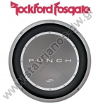 "SubWoofer 15"" 500W max σειράς Punch της Rockford Fosgate P-215S4"