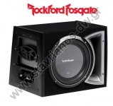 "P2L-112 Κούτα Subwoofer 12"" σειράς Punch της Rockford Fosgate 400W max"