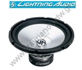 "S4.15.4 SubWoofer 15"" 900W max της Lightning Audio"